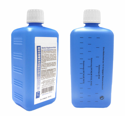 Venta Гигиеническая добавка Venta (500мл) (фото, вид 1)