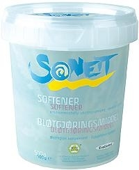 Sonett Усилитель стирки 500гр (фото, вид 1)