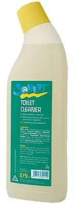 Sonett Чистящее средство для туалета 750мл (фото, вид 1)