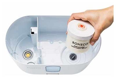 Boneco U300 Ультразвуковой увлажнитель воздуха (фото, вид 2)