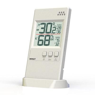RST Термометр-Гигрометр цифровой 01593 (фото, вид 1)