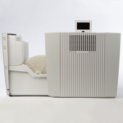 Venta Мойка воздуха LW60T WiFi белый (фото, вид 1)