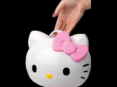 Ballu UHB-255 Е Hello Kitty (фото, вид 1)
