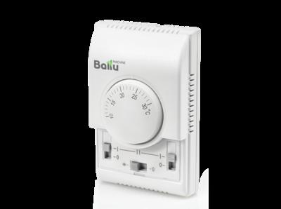 Ballu BHC-B15T09-PS Электрическая тепловая завеса (фото, вид 1)