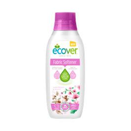 Ecover Экологический смягчитель для белья с ароматом яблока и миндаля 750мл (фото, вид 1)