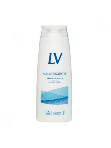 LV Гель для душа 500мл (фото, вид 1)