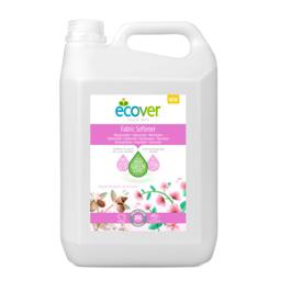 Ecover Смягчитель для белья с ароматом яблока и миндаля 5л (фото, вид 1)
