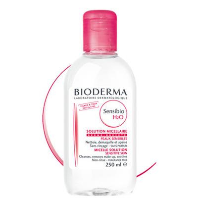 Bioderma Сенсибио H2O Мицеллярная вода 250мл