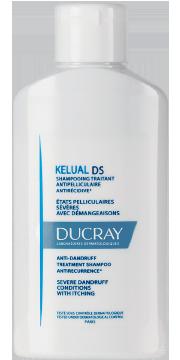 Ducray Келюаль DS шампунь 100мл