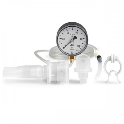 PARI Дыхательный тренажёр PEP II (с манометром)