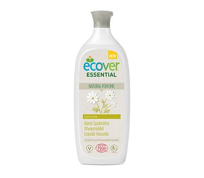 Ecover Жидкость для мытья посуды Ромашка Эсеншл 1л