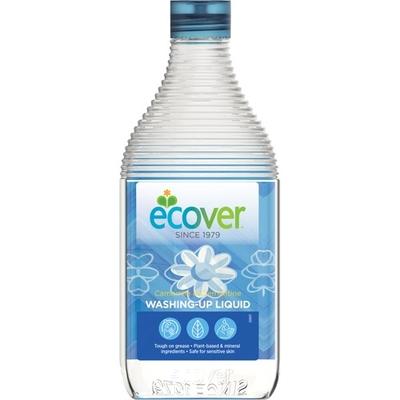 Ecover Жидкость для мытья посуды с ромашкой и молочной сывороткой 450мл