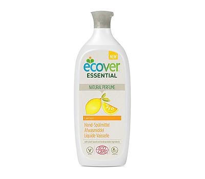 Ecover Жидкость для мытья посуды Лимон Эсеншл 1л