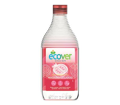 Ecover Жидкость для мытья посуды с грейпфрутом и зеленым чаем 450мл