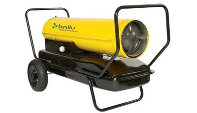 Ballu BHDP-50