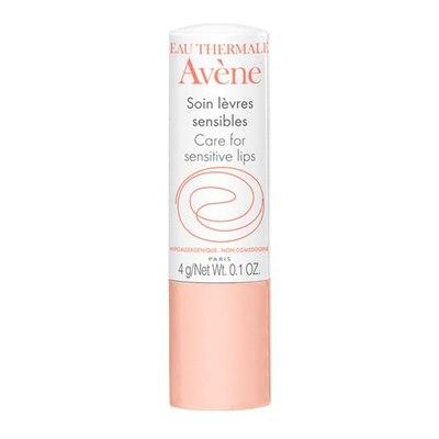 Avene Стик для губ с колд-кремом 4гр