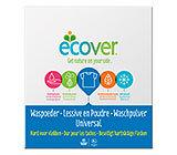 Ecover Стиральный порошок-концентрат универсальный 3кг