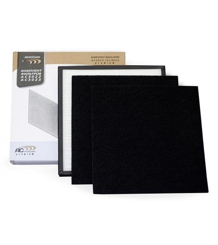 AIC Комплект фильтров для AIC AC3022/AC3023