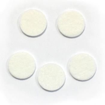 OMRON Фильтры для ингаляторов Omron CX/CX*/C30/C24/C24kids/C20 (5 шт.)