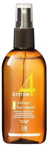 System4 Терапевтический спрей для восстановления волос «R»/Chitosan Hair Repair «R» 100мл