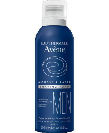 Avene Пена для бритья 200мл