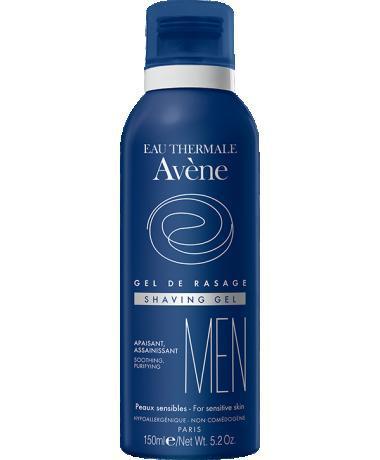 Avene Гель для бритья 150мл
