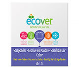 Ecover Стиральный порошок-концентрат для цветного белья 3кг