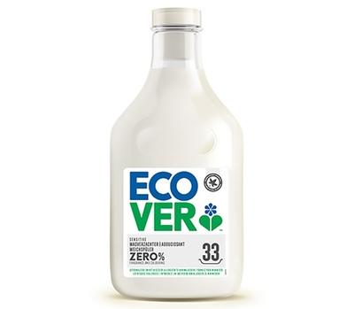 Ecover Экологический смягчитель для стирки ZERO SENSITIVE 1л