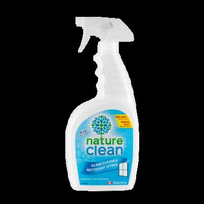 Nature Clean Чистящее средство для стекла 946мл