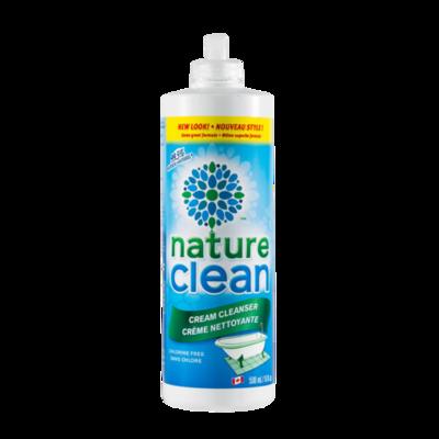 Nature Clean Чистящий крем нейтральный 500мл