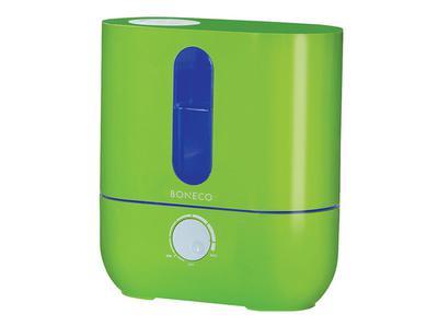 Boneco U201A green/зеленый Ультразвуковой увлажнитель воздуха