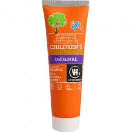 Urtekram Детская органическая зубная паста, 75мл
