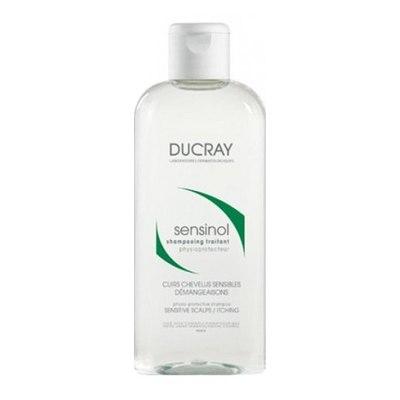 Ducray Сенсинол Физиологический защитный шампунь 200мл