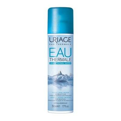 Uriage Термальная вода для чувствительной кожи 50мл