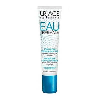 Uriage Крем для контура глаз увлажняющий 15мл
