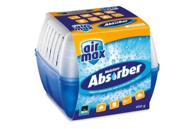 Air Max Basic 450g Поглотитель влаги
