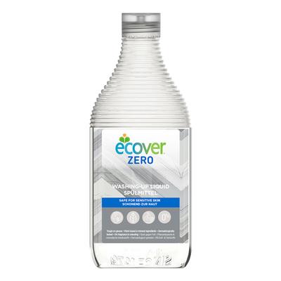 Ecover Жидкость для мытья посуды Zero 450мл