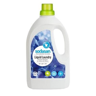 Nature Clean Для фруктов и овощей 500мл