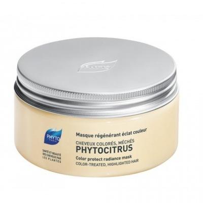 PHYTO Фитоцитрус Маска для окрашенных волос 200мл