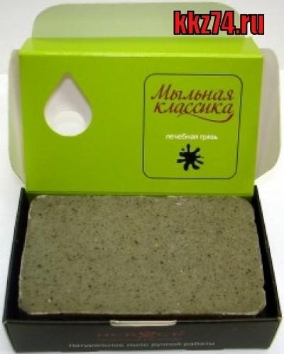 ИскусЪ мыло Лечебная грязь 100г
