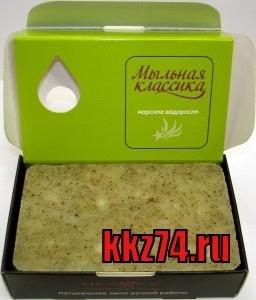 ИскусЪ мыло Морские водоросли 100г
