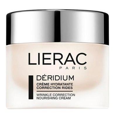 LIERAC Деридиум Крем от морщин для нормальной и смешанной кожи 50мл
