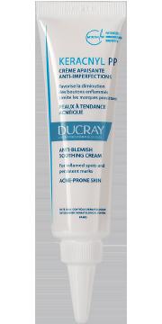 Ducray Керакнил PP Успокаивающий крем против дефектов кожи 30мл