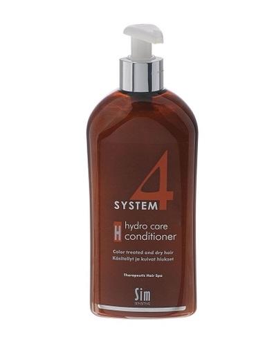 """System4 Бальзам лечебный """"Н"""" для сухих и поврежденных волос 500мл"""