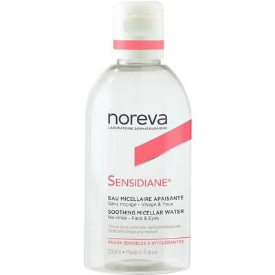 Noreva Сенсидиан Очищающая успокаивающая мицеллярная вода 250мл