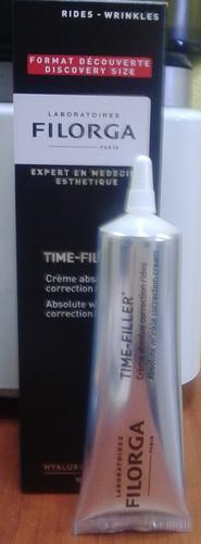 Filorga Tайм-Филлер Коррекция морщин любого типа, 30мл
