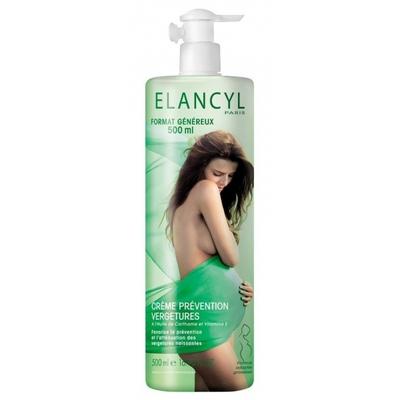 Elancyl Крем для профилактики растяжек 500мл