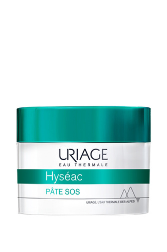 Uriage Исеак Паста SOS-уход для проблемной кожи, 15мл