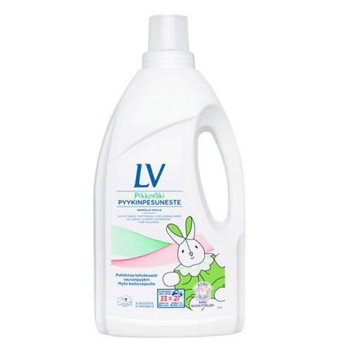 LV Средство для стирки детского белья 1.5л