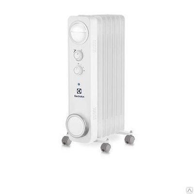 Electrolux EOH/M-6157 (7 секций) Масляный обогреватель